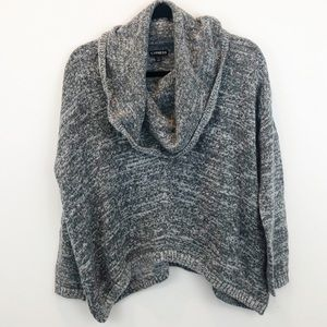 Express | Cowl Neck Sweater